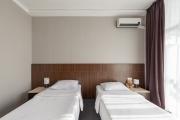 «СТАНДАРТ» 2-местный 1-комнатный